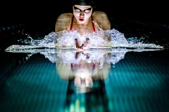 Einzelunterricht Schwimmkurse Wien