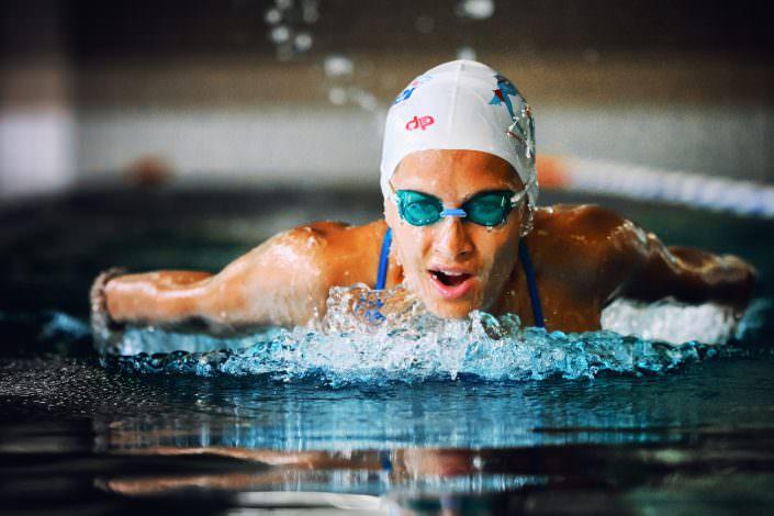 Schwimmkurs online buchen
