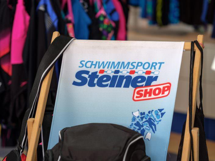 Das Fachgeschäft - Schwimmsport Steiner