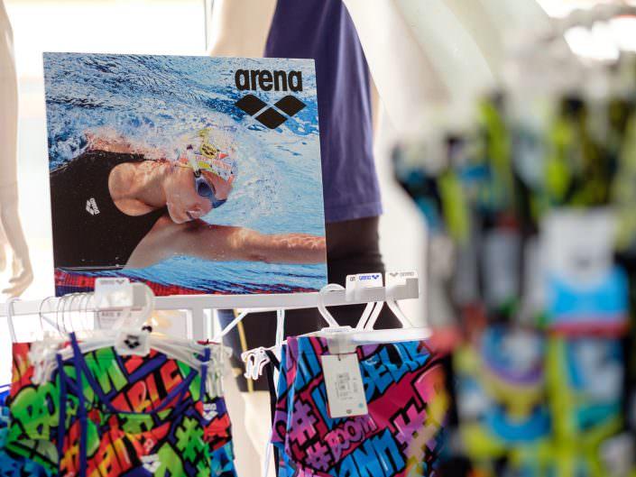 Das bestbewertete Schwimmsport-Fachgeschäft - Schwimmsport Steiner Wien