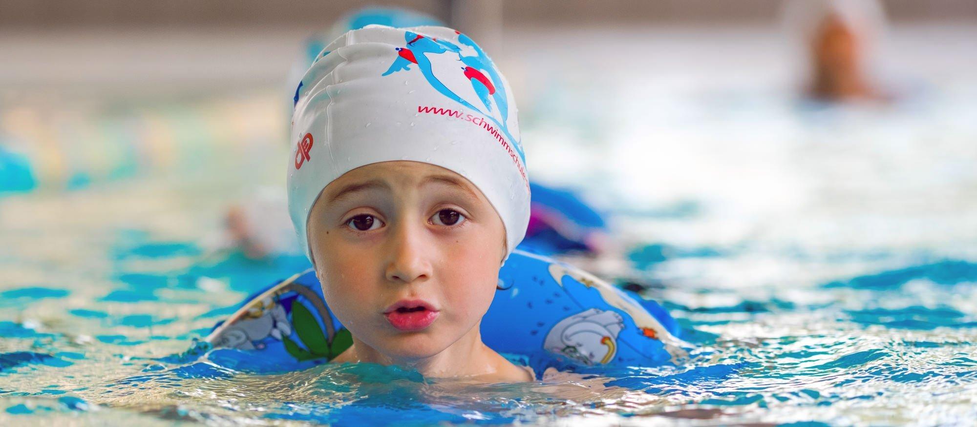 Schwimmschule Steiner Wien
