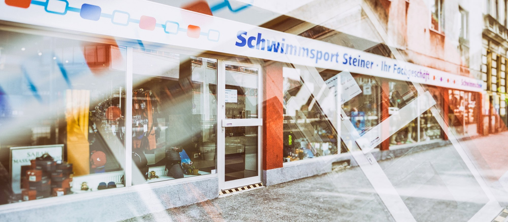 Der ultimate Shop für Schwimmer aller Altersklassen - Schwimmsport Steiner Wien
