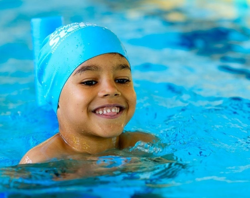 From now on it is possible to register for our spring swimming courses and the intensive swimming courses during the Easter holidays
