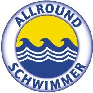 Das Allroundschwimmer-Abzeichen kann bei Bedarf im Zuge unserer Kinder- und Jugendschwimmkurse für Fortgeschrittenen erlangt werden.