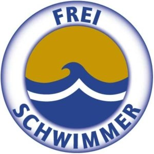 The Freischwimmer is part of our courses for slightly advanced swimmers.