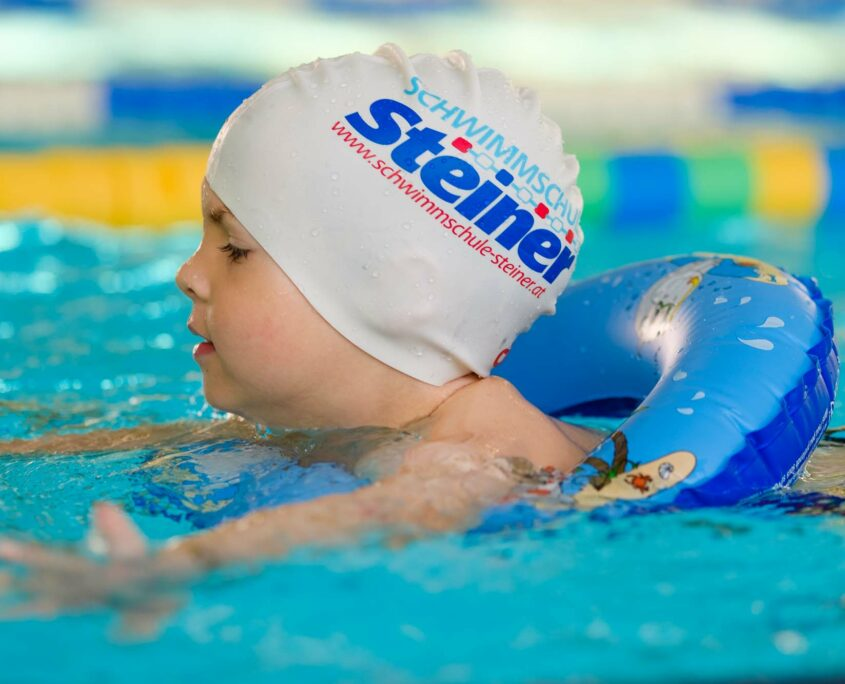 Learning to swim is unfortunately no longer considered mandatory by many.