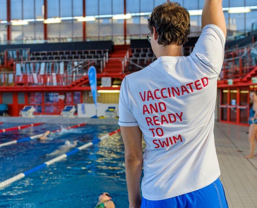Die neuen Intensiv-Schwimmkurse im Wiener Stadthallenbad umfassen fünf Einheiten in den Herbstferien.